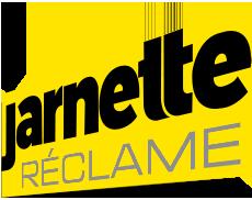 Jarnette RÉCLAME